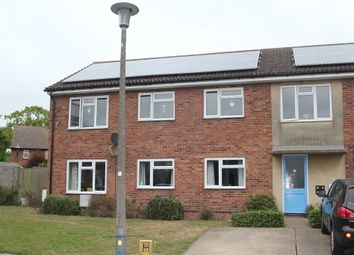 Thumbnail 2 bedroom flat for sale in Upton Close, West Bergholt, Colchester