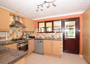 Thumbnail 4 bed detached house for sale in Old Orchard, Singleton, Ashford, Kent