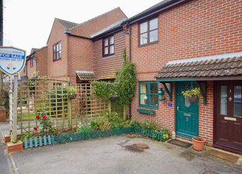 Morse Court, New Road, Netley Abbey SO31. 3 bed semi-detached house