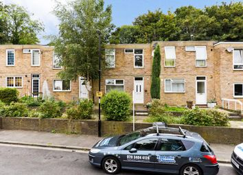 Thumbnail 4 bed terraced house for sale in Vigilant Close, London