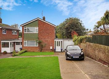 3 bed detached house for sale in Whylands Crescent, Worthing BN13