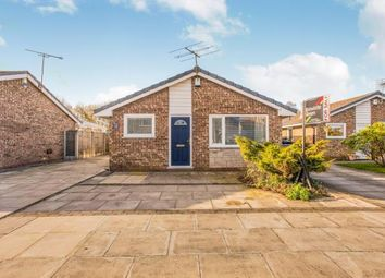 Thumbnail 2 bed bungalow for sale in Cherry Wood, Penwortham, Preston, Lancashire