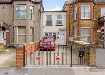 Thumbnail 2 bedroom terraced house for sale in Eastwood Road, Goodmayes, Ilford