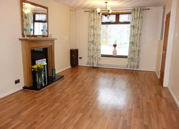 Thumbnail 3 bed terraced house to rent in Scott Street, Treherbert
