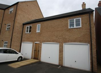 Thumbnail 1 bed flat to rent in Ferridays Fields, Telford