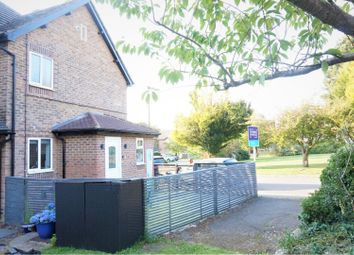 1 bed end terrace house to rent in Fairbourne Lane, Caterham CR3