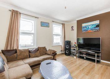 Thumbnail 1 bedroom flat for sale in Barking Road, Plaistow, London