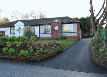 Thumbnail 2 bedroom semi-detached bungalow for sale in Moor Lane, Salford, Manchester