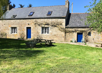 Thumbnail 9 bed detached house for sale in 22780 Plounérin, Côtes-D'armor, Brittany, France