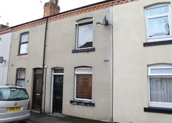 Thumbnail 2 bed terraced house to rent in New Street, Asfordby, Melton Mowbray