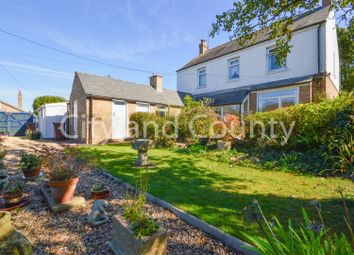 Thumbnail 3 bed detached house for sale in Broadway, Crowland, Peterborough
