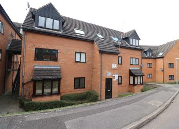Thumbnail 1 bed flat for sale in Highgrove Court, Off Portland Road, Rushden