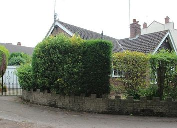 Thumbnail 2 bedroom bungalow for sale in Dimsdale Parade East, Newcastle-Under-Lyme