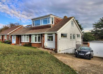 Hawth Place, Seaford, East Sussex BN25. 4 bed semi-detached house for sale