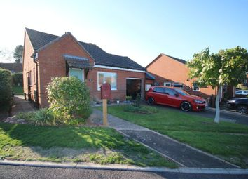 Thumbnail 2 bed detached bungalow for sale in Heron Close, Minehead