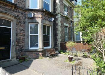 Thumbnail 3 bedroom flat for sale in Eskdale Terrace, Jesmond, Newcastle Upon Tyne