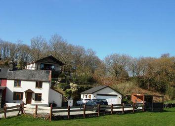 Thumbnail 2 bedroom semi-detached house for sale in Bryn Ffynnon, Penrhyndeudraeth, Gwynedd, .
