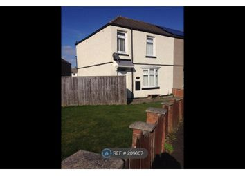 Thumbnail 3 bed semi-detached house to rent in The Drive, Washington