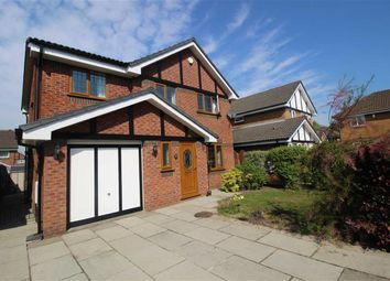 Thumbnail 5 bedroom detached house to rent in Burrington Close, Fulwood, Preston