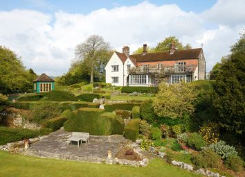 Thumbnail Detached house for sale in Tidenham Chase, Chepstow, Gloucestershire