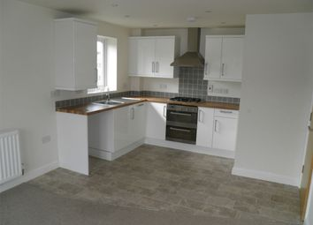 Thumbnail 2 bedroom flat to rent in The Blades, Market Deeping, Peterborough, Lincolnshire