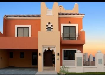 Thumbnail 4 bed villa for sale in Bloomingdale, Dubai Marina, Dubai, United Arab Emirates