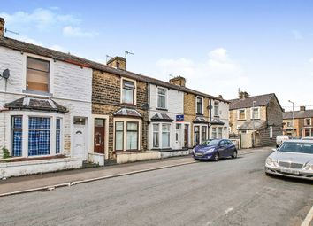 Thumbnail 2 bedroom terraced house for sale in Haven Street, Burnley, Lancashire