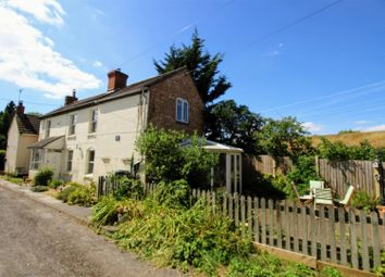 Thumbnail 3 bed detached house for sale in Shrivenham Road, South Marston, Swindon