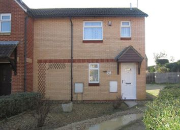 Thumbnail 2 bed end terrace house for sale in Shawford Road, Bournemouth