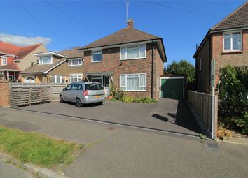 3 bed detached house for sale in Plemont Gardens, Bexhill On Sea, East Sussex TN39