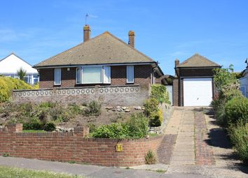 3 bed bungalow for sale in Glassenbury Drive, Bexhill-On-Sea TN40