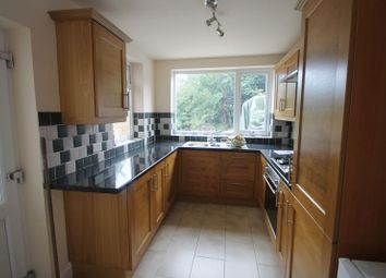 Thumbnail 3 bedroom terraced house to rent in Dornoch Avenue, Mapperley Park, Nottingham