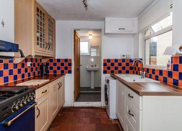 Thumbnail 3 bed terraced house for sale in Jubilee Terrace, Milton Keynes