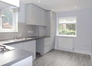 Thumbnail 2 bed flat for sale in Dresden Road, London