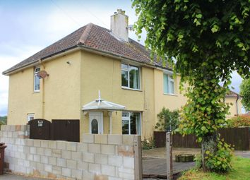 3 bed semi-detached house for sale in Higher Efford Road, Plymouth PL3