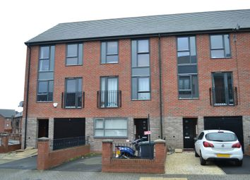 Thumbnail 5 bedroom town house for sale in Greydawn Road, Hanley, Stoke-On-Trent