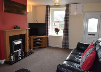 Thumbnail 2 bed terraced house for sale in Central Road, Dearham, Maryport