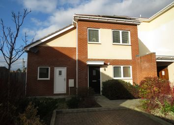 Thumbnail 3 bed semi-detached house for sale in Nine Elms Mews, Bishopstoke, Eastleigh