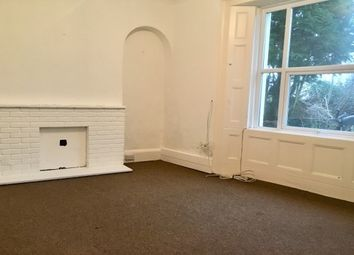 Thumbnail 2 bed property to rent in St. Efrides Road, Torquay
