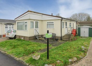 The Drive, Hedge Barton, Fordcombe, Tunbridge Wells TN3. 2 bed mobile/park home