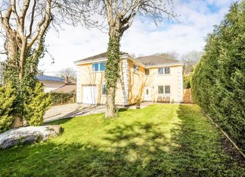 Thumbnail 5 bed detached house for sale in Cefn Bychan Road, Pantymwyn, Mold, Flintshire