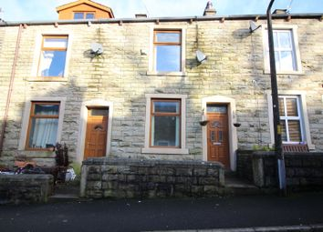 Thumbnail 2 bed terraced house for sale in York Street, Rossendale, Lancashire