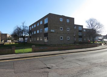 Thumbnail 2 bed flat for sale in Camden Road, Great Yarmouth