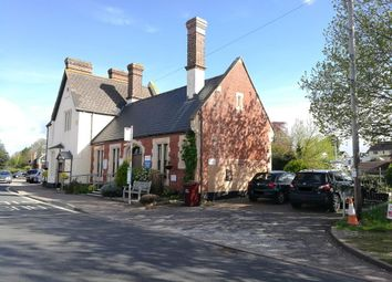 Thumbnail Commercial property for sale in Station House & Ticket Office, Holman Way, Topsham, Exeter, Devon