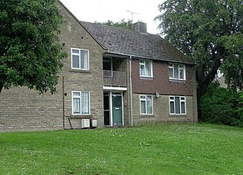 Thumbnail 1 bed flat to rent in School Lane, Wadshelf, Chesterfield