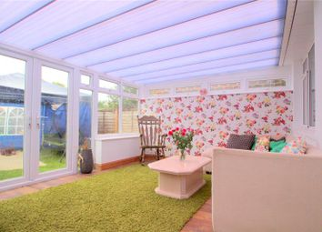 Thumbnail 5 bed semi-detached house for sale in Greet Road, Lancing, West Sussex