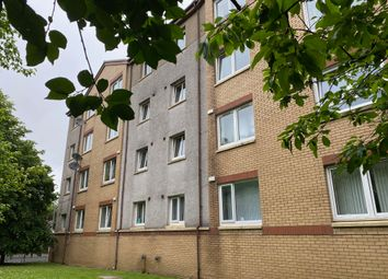 Thumbnail 2 bed flat to rent in Lenzie Place, Glasgow