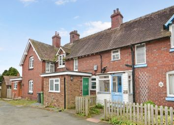 3 bed terraced house for sale in Old Farm Lane, Lilleshall, Newport TF10