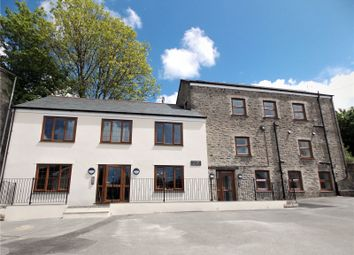 Thumbnail 2 bed flat to rent in Corn Mill Apartments, Blowing House Hill, St Austell, Cornwall