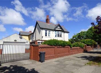 Thumbnail 5 bed semi-detached house for sale in Abbey Road, Barrow-In-Furness, Cumbria